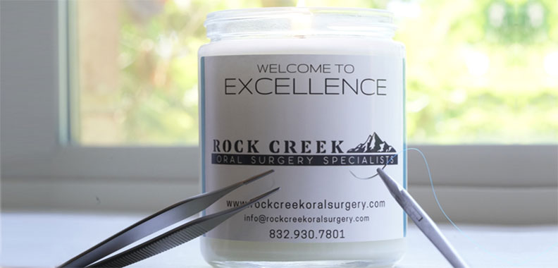 Contact Rock Creek Oral Surgery Specialists