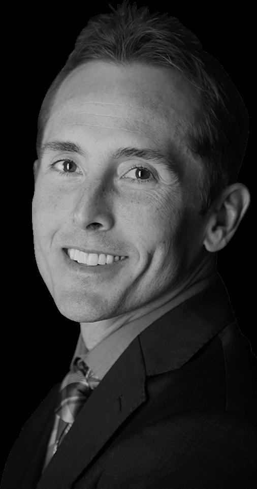 Dr. Nick Bennetts