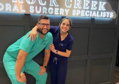 Rock Creek Oral Surgery